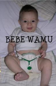 bebe wamu photo